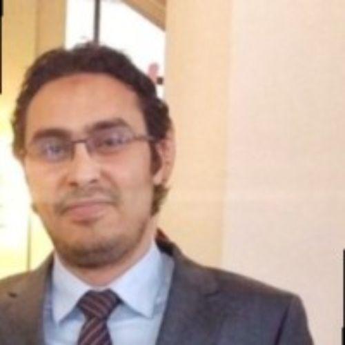 Abdelfattah Amr